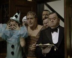 Bbc Tv Series, British Comedy, Roaring Twenties, Comedians, Lord, In This Moment, Humor, Movie, Humour