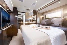 Triple E Recreational Vehicles releases the 2016 U24MB Unity Murphy Bed - RV Trader Insider- The Official Blog of RVTrader.com