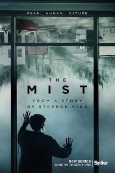 Watch the First Trailer for Stephen King's 'The Mist' TV Series