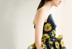M'as-tu-vu│愛現: DELPOZO Spring/Summer 2014 Collection│一股足以叫人融化的美麗力量~ 西班牙馬德里品牌DELPOZO交織出一番絕無僅有的別緻優雅的2014春夏新裝!