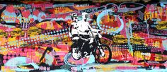 graffitimundo run bike tours of street art and graffiti in buenos aires
