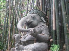 Ganesha by FigmentJedi, via Flickr