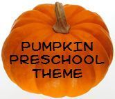 Preschool Pumpkin Theme: Have some fun with pumpkins this Halloween! This is the perfect time of year to take a field trip to a local pumpkin patch.