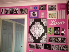 1000 Images About Room Decor On Pinterest Preteen Girls
