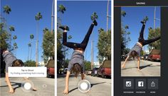 #Instagram Launches Gif-Making App Called 'Boomerang' #GIFs