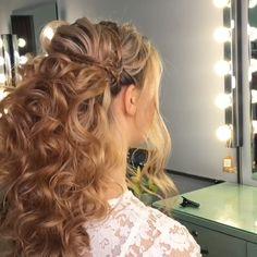 53 Box Braids Hairstyles That Rock - Hairstyles Trends Rock Hairstyles, Box Braids Hairstyles, Loose Hairstyles, Wedding Hairstyles, Hairstyle Ideas, Long Hair Designs, Bridal Hair Tutorial, Hair Upstyles, Blonde Box Braids