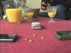 Pop Corn with Cell Phones | Need to Use CELLPHONES 'WITHOUT' HeadSets .and. 'NOT' Constantly !!!