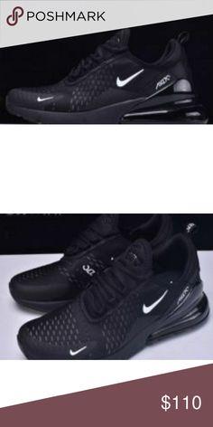 3184e63e87c4 Nike air max 270 All black 2018 Nike air max 270. Brand new in the