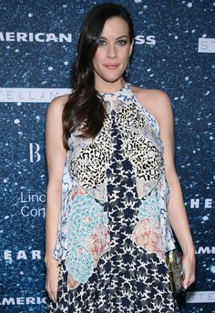 Pin for Later: Liv Tyler Welcomes a Baby Boy — See Her Sweet Family Photos!