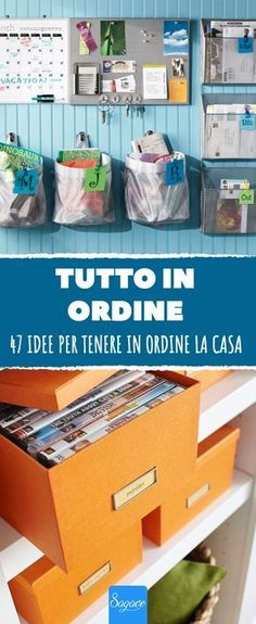 47 tricks for order in the house. - 47 tricks for order in the house organize clean up by - Organisation Hacks, Organizing Hacks, Household Organization, House Cleaning Tips, Cleaning Hacks, Ideas Para Organizar, Personal Organizer, Clean Up, Getting Organized