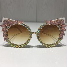 5c36e55df46a Eyewear Type   sunglasses Lens Width  5.2CM Style  Cat Eye Lenses Material