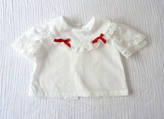 Vintage baby shirt 12 months. LazerBaby Vintage, $9.00