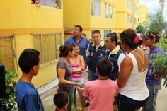 Noticias de Cúcuta: ALCALDE DONAMARIS LAMENTA MUERTE DE DOS MENORES EN...