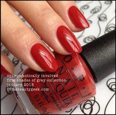 Opi Nail Colors, Toe Nail Color, Nail Polishes, Mani Pedi, Manicure, Grey Makeup, Beautiful Nail Polish, Nail Accessories, Glamour