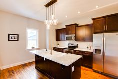 Concept Design + Implementation by Cobblestone Development Group #homerenovation #renovation #design #houseflip #kitchen