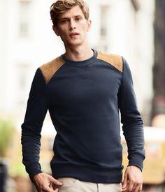 Nice Sweater   H