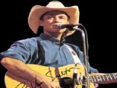 "Ricky Van Shelton ""Who's Laughing  Now"""