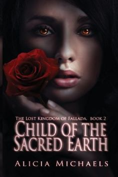 Child of the Sacred Earth