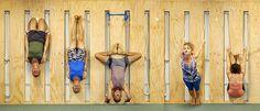 A dedicated Iyengar yoga studio, West End Yoga Centre is focused on perfecting the art of yoga. Yoga Centre, Iyengar Yoga, Yoga Art, West End, Brisbane, Magazine, Studio, Magazines, Studios