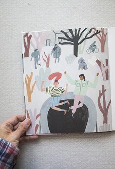 Klara Persson / Fine Little Day