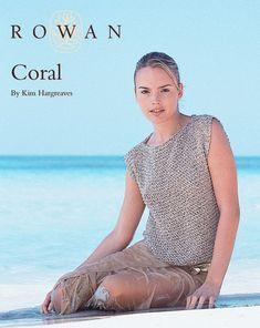 Rowan Free Knitting Patterns (Men & Women) (using Summer Tweed) - Rowan Yarns RYC Sirdar Sublime English Yarns knitting wool wools cotton En...
