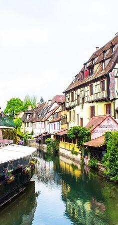Colmar, Alsace, Fran