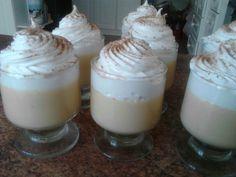 Suspiros limeños Peruvian Recipes, My Dessert, Pudding, Desserts, Food, Gourmet, Deserts, Cooking, Tailgate Desserts