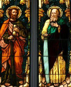 The Holy Apostles Simon and Jude Mass Propers: | Maria Angela Grow