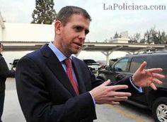 Sugirió comisionado para la seguridad en Michoacán quitar al ...