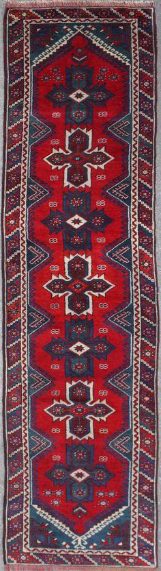 Dosemealti Carpet Runner | Turkish Carpet Runner | Rug Runner, Antique Carpet Runner