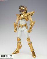 Bandai Saint Cloth Myth EX Pegasus Seiya (Shinsei Bronze Cloth) Kurumada Masami hot-blooded image Road 40th Anniversary Edition