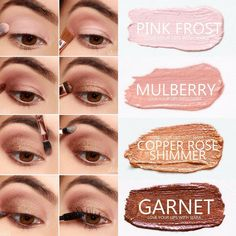 These colors are so very gorgeous. Distributor #536052