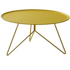 Designové konferenční stoly Link Coffee Table