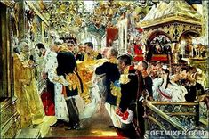 coronation-of-the-emperor-nicholas-ii-in-the-uspensky-cathedral-1896