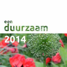 Nieuwjaarskaarten - 2014 - duurzaam