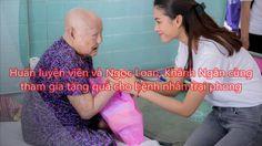 Phạm Hương trích cát-xê The Face làm từ thiện - Tin Tức Sao Việt