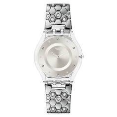 Me gustó este producto Swatch Reloj Mujer Acero. ¡Lo quiero!