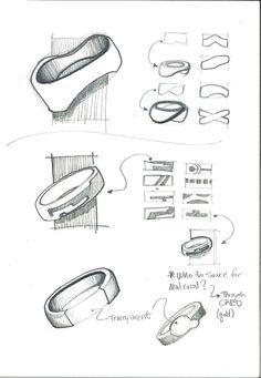 diseño de joyas dibujos - Buscar con Google