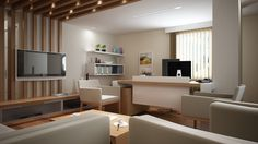 home-office-paint-Asian-Desc-Task-Chair-Gray-Etagere-Bookcases-Brass-Acrylic-Filing-Cabinets-Locking-Swing-Arm-Desk-Lamps-Cable-Management.jpg (1920×1080)
