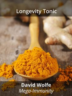 Watch Longevity Tonic Online Instantly! | Join us in the #AmericanKitchen @ www.pinterest.com/ForevermadeUSA