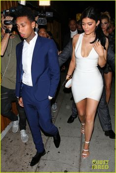 kylie jenner tyga step out after split rumors 03