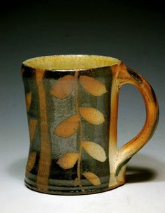 Resist, linear and patterns: try with colorants, stains, or underglazes   by Michael Kline