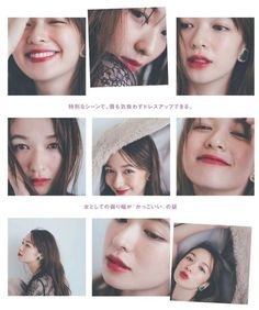 Look At This Article For The Best Beauty Advice. Beauty is essential to today's women. A beautiful woman has it easier in life. Photography Women, Portrait Photography, Youre Like Really Pretty, Kawaii Makeup, Smile Photo, Love Your Hair, Beauty Advice, Girl Photo Poses, Attractive People