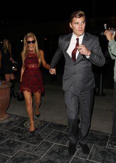 #Boyfriend, #Night, #ParisHilton, #Party Paris Hilton and Boyfriend Chris Zylka Party at Tao Night Club – 04/04/2017   Celebrity Uncensored! Read more: http://celxxx.com/2017/04/paris-hilton-and-boyfriend-chris-zylka-party-at-tao-night-club-04042017/