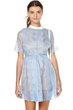 To Be Adored Saara Dress   Shop Dresses at Nasty Gal