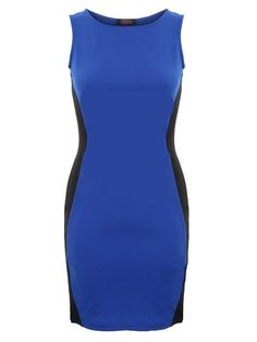 Alluring Assorted Color Round Neck   Bodycon-dress Bodycon Dresses from fashionmia.com