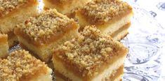 A nagyi tippje: almás diós szelet, évek óta így készítjük! Muffin, Cakes, Breakfast, Food, Morning Coffee, Cake Makers, Kuchen, Essen, Muffins