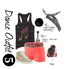 """""""Dance Outfit #5"""""""