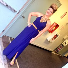 Digicel shuts down Half Way Tree for Tessanne's result show . Strapless Dress Formal, Prom Dresses, Formal Dresses, Tessanne Chin, Wardrobe Room, The Voice, Celebrity Style, Dress Up, Celebrities