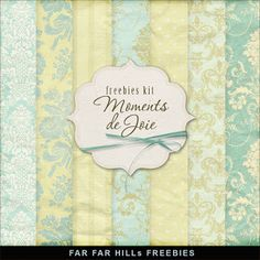 September 2013:Far Far Hill - Free database of digital illustrations and papers